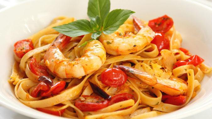 Сеть ресторанов «Марчеллис» приглашает вас насладиться блюдами итальянской кухни